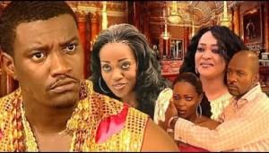 Video: Upper Iweka  2 - Latest Nigerian Nollywood Movies